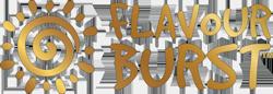 Flavour Burst Logo
